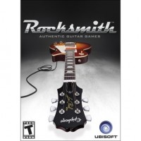 RockSmith Video Game: Finally A Game That Uses Real Guitars!