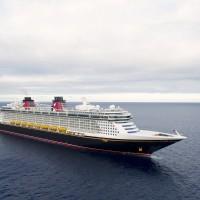 Heading to Family Fun With The Disney Fantasy Cruise Ship