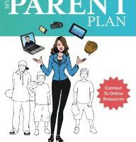 Book Is Out: My Parent Plan – How to Create a Family Project Plan