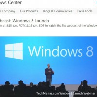 Top Things To Know About Windows 8 Launch