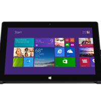 Midnight Launch of Microsoft Surface 2 and Surface Pro 2 #spon