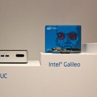 Intel Showcase of The Future Preview