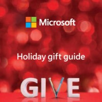 Holiday #Gift Ideas At @MicrosoftStore #Sponsored