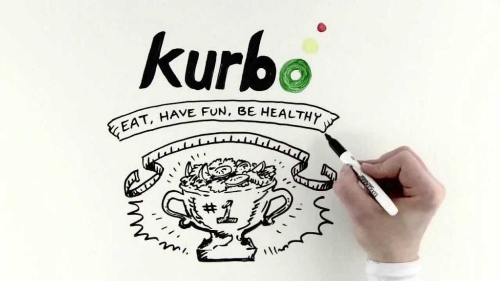 Kurbo Health App