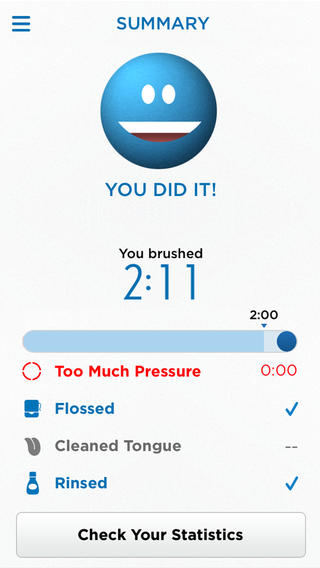 Oral-B Pro 7000 SmartSeries with Bluetooth Connectivity