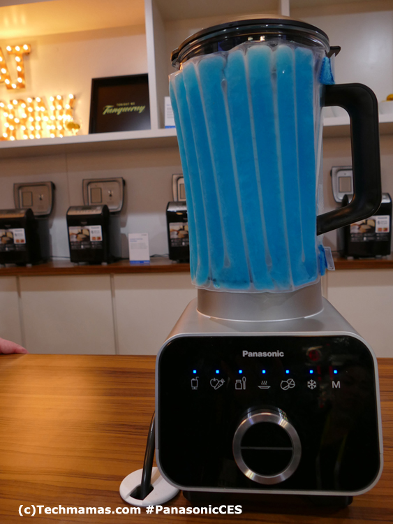 Panasonic Power Blender