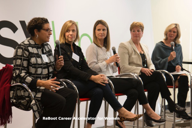 ReBoot Career Accelerator for Women