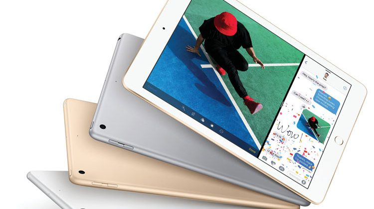 Now Available: The New 9.7 inch iPad – Affordable, Powerful and Versatile