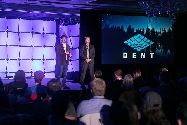 Dent Founders, Steve Broback Jason Preston